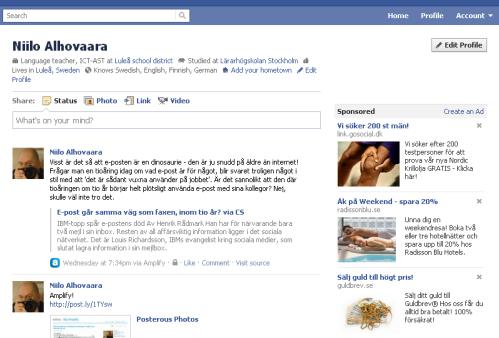 Facebookdirty
