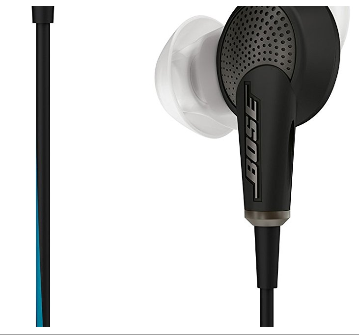 Bose In Ear Qc20 Good Bad And The Ugly Dvis Shift Happens